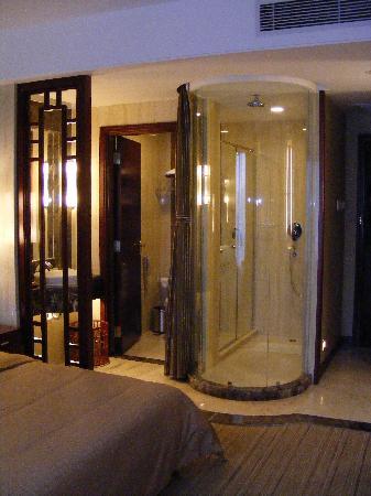 Earl Business Hotel Hefei Nanqi: 伯爵商务酒店 037