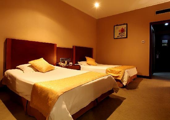 Starway Hotel Changzhou Xinbei Wanda Hotel: 业主1