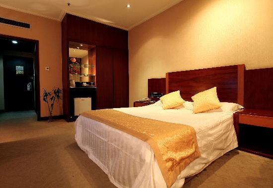 Starway Hotel Changzhou Xinbei Wanda Hotel: 业主2