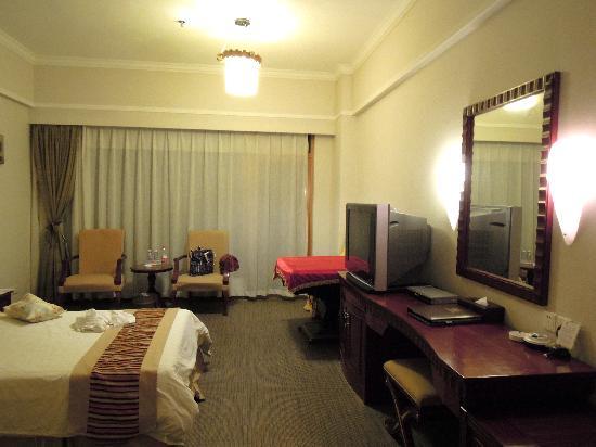 Sunny Bay Hotspring Resort: 房间-2(杏磊湾)