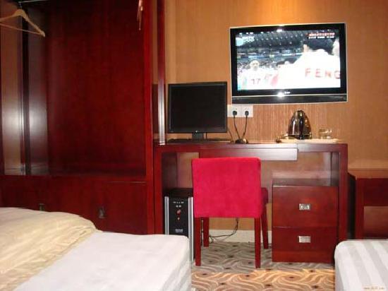 Qingmu Hotel (Nanjing Zhujiang Xida Yingbi)