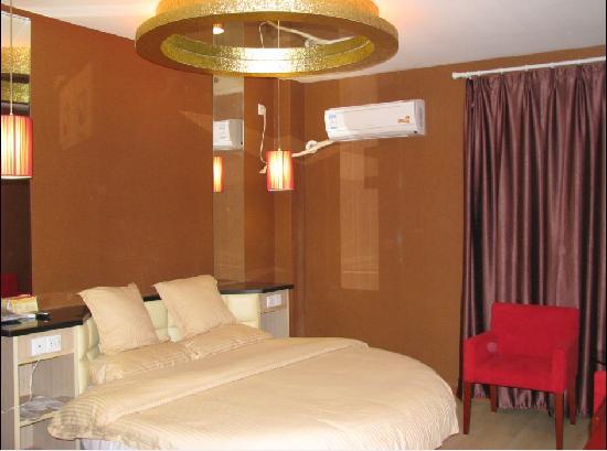 Qingmu Hotel (Nanjing Zhujiang Xida Yingbi): 633821323122187500
