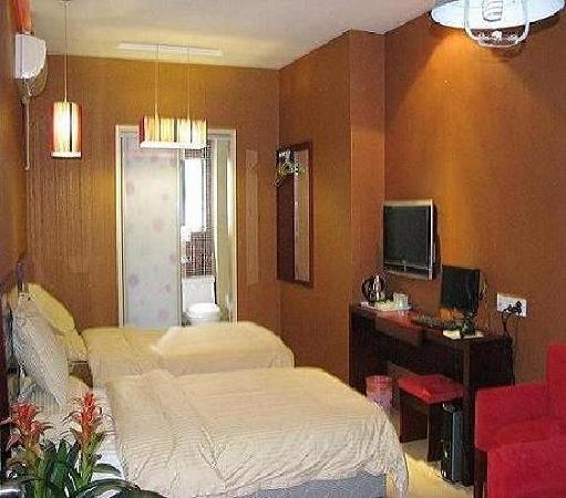 Qingmu Hotel (Nanjing Beimenqiao)