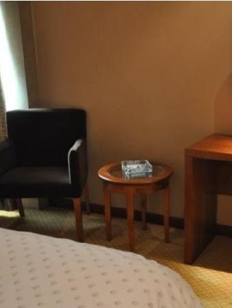 Qingmu Hotel (Nanjing Liuhe Changjiang Road) : getlstd_property_photo