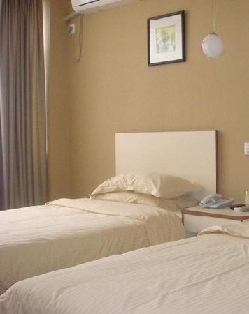 Qingmu Hotel (Nanjing Liuhe Changjiang Road) : L6MP94G80BLQ`QQ{{R97BLH