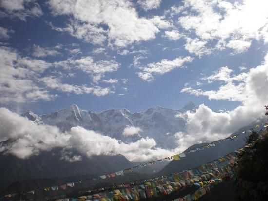 Tibet Train : p5140073