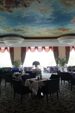 Country Garden Phoenix Hotel Huangshan: 餐厅