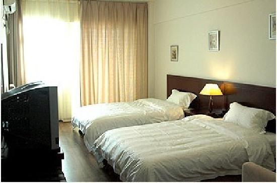 Baina Business Hotel: 业主1
