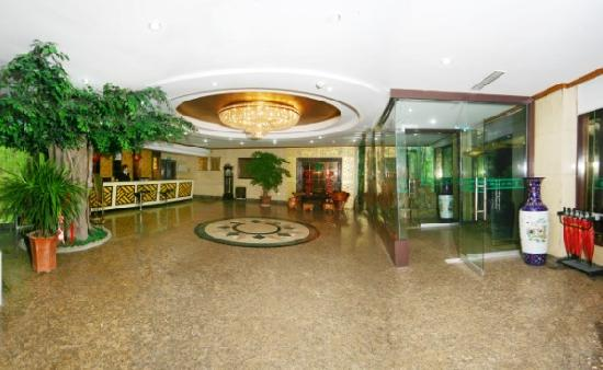 Jinjiang Business Hostel Yanzhou Xinyan: getlstd_property_photo