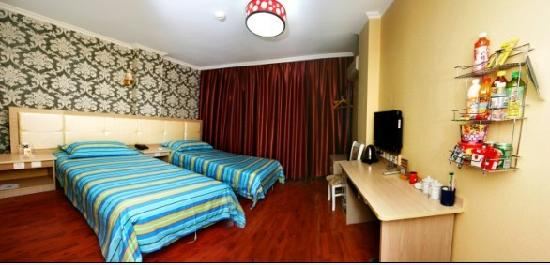 Jinjiang Business Hostel Yanzhou Xinyan: 未命名