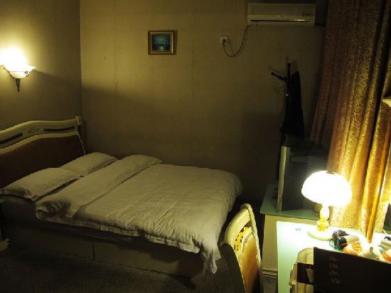 Wangyuan Hotel Chengdu Changfa: 客房全貌