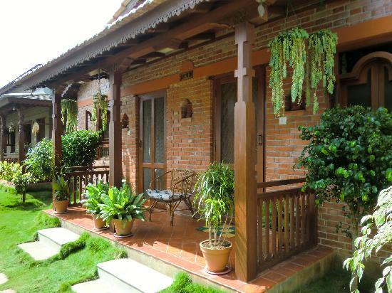 Vardan Resort n' Apartment: C:\fakepath\CIMG1831