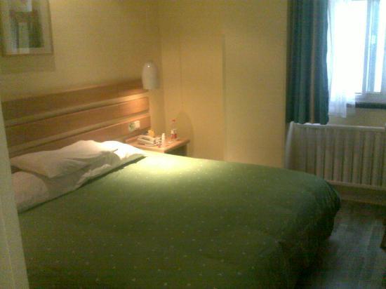 Home Inn Jinan Gaoxin District International Exhibition Center : 20111117090