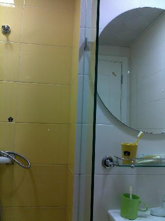 Home Inn Jinan Gaoxin District International Exhibition Center : 20111115087