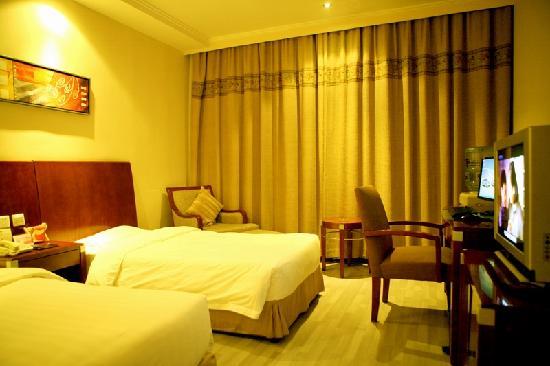 Shandong United Hotel