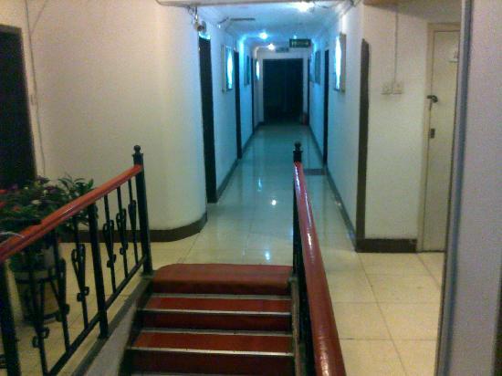 Ruichangyuan Hotel: 20111121155
