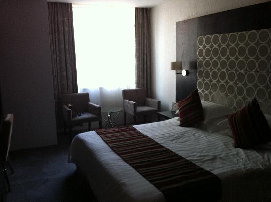 Shanghai Tianping Hotel: IMG_1507[1]