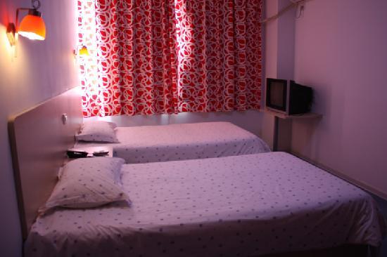 Home Inn (Hefei Mengcheng Road): 普通标准间