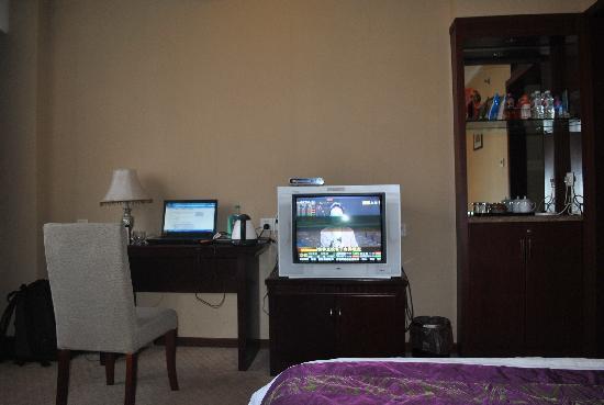 Kaidiya Hotel: DSC_0022