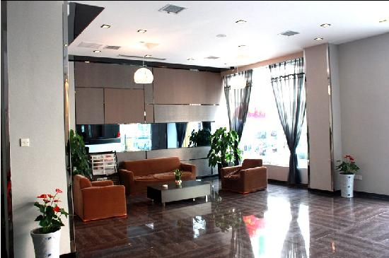 Home Inn Hefei Changjiang Middle Road Sanxiaokou 2nd: MJF}Y7F2X5II[0@YYR5A2)W