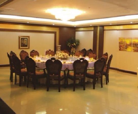 Xinlu Hotel: 未命名1