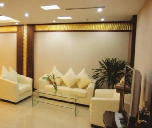 Xinlu Hotel: 未命名2