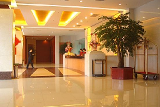Jingshang Shangcha Hotel