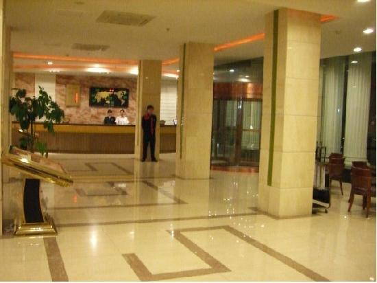 Photo of Ruitai Hotel Lianyungang