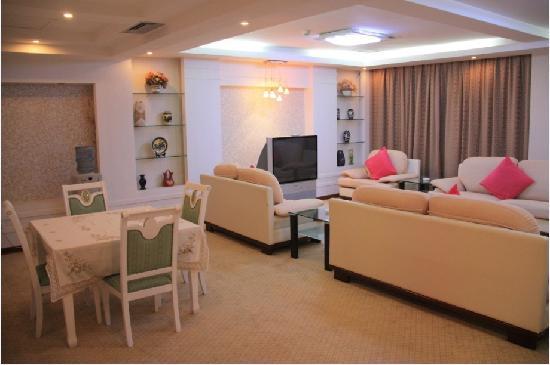 Haojing Huayuan Hotel