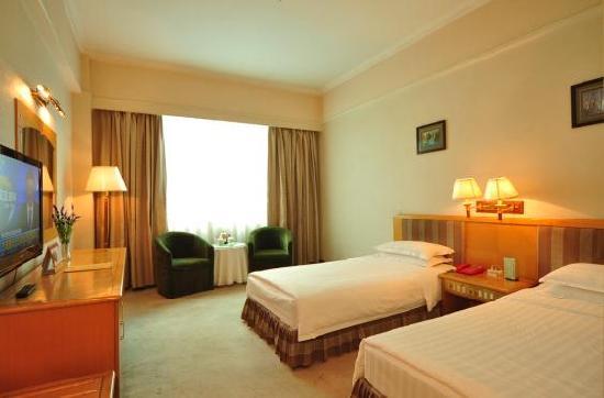 Ludingqiao Hotel