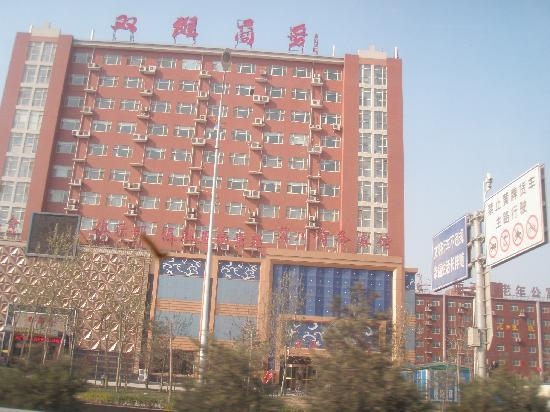 Juzi Hotel: 宾馆2