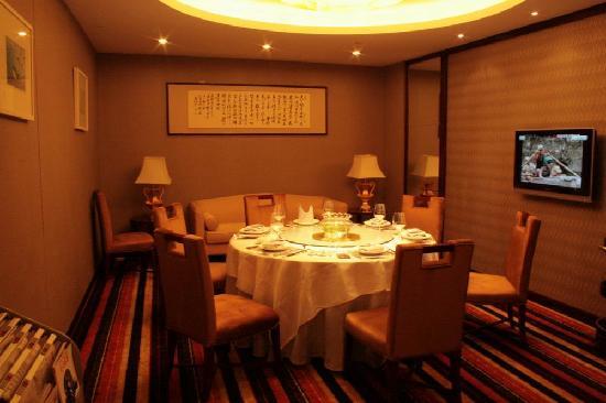 北京嘉利華連鎖酒店劉家窯店