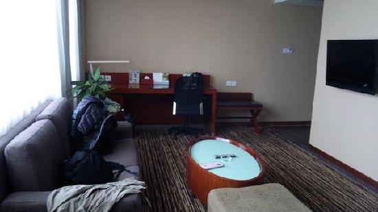 SSAW Hotel Hubin: psbCA8M7M7Z