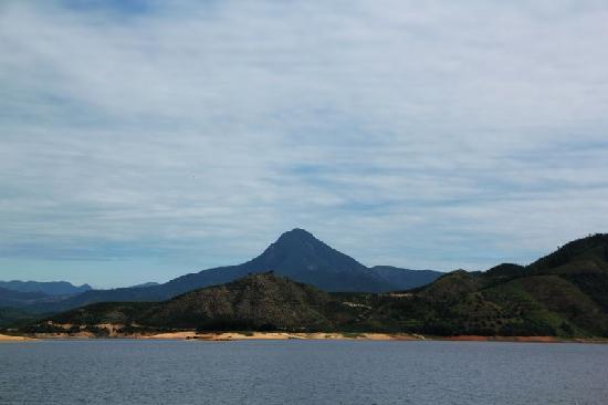 Tangxi Reservoir