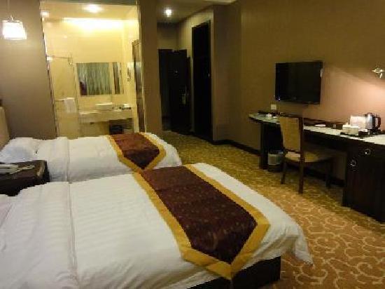 Saikai Hotel: 2961