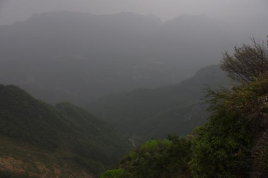 Youyang County, Çin: 山