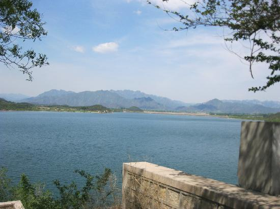 The Ming Tombs Reservoir: IMG_4301