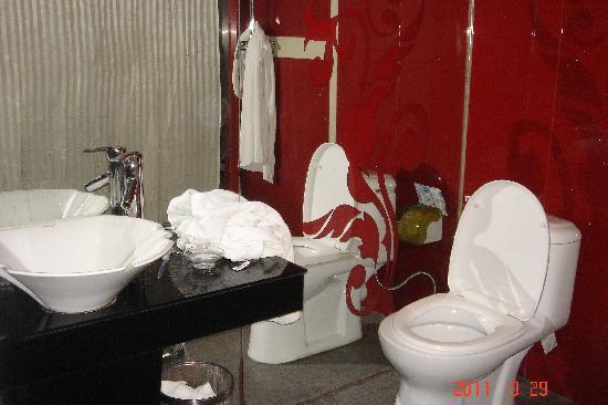 Xilong Hotel Harbin Gexin : DSC01919