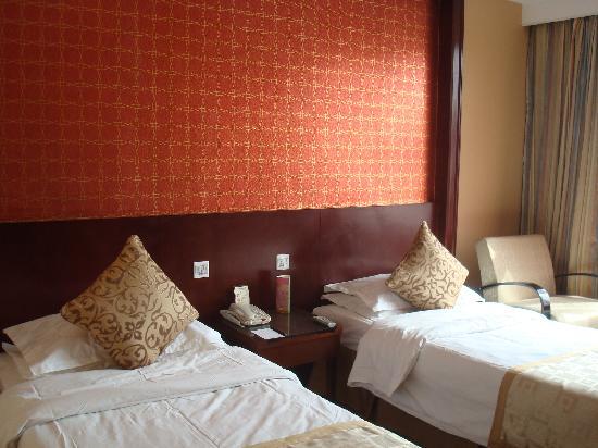 Home Inn Tianjin Huayuan Fukangqiao