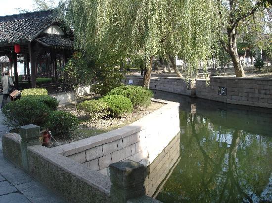 Jiaxing Yan'guan Site