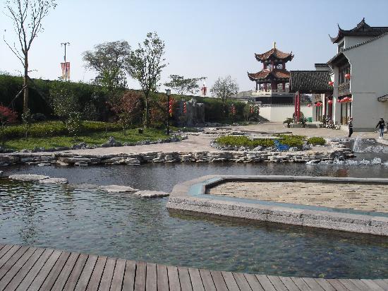 观潮胜地公园