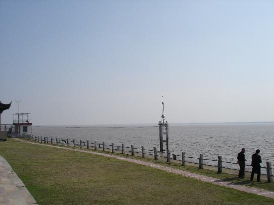 Guanchao Shengdi Park : dsc02362