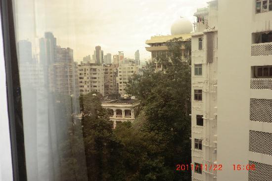 写真仕徳福山景酒店(スタンフォード ヒルビュー ホテル ホンコン )枚