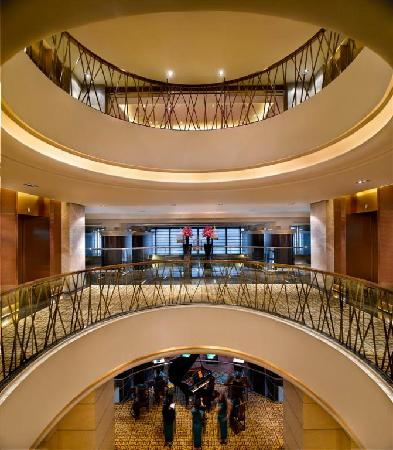 the portman ritz carlton shanghai Setting people up for success: how the portman ritz- the 578-room portman ritz-carlton shanghai is a landmark located in a retail, dining, and entertain.