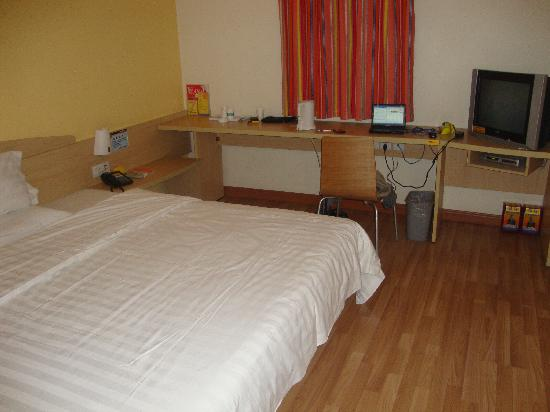 7 days inn wuhan fujiapo prices motel reviews china rh tripadvisor com