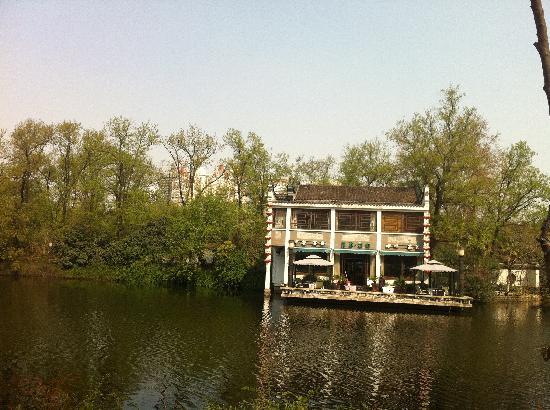Bao Zheng's Ancestral House of Anhui : img_0361