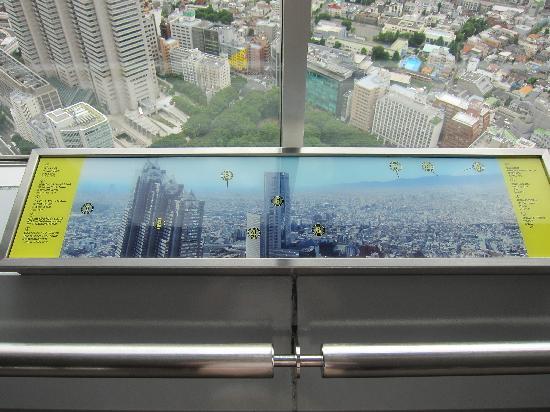 Tokyo Metropolitan Government Buildings: IMG_0479