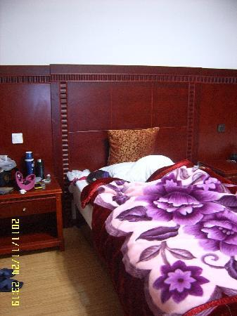 Jiangchuan Hotel