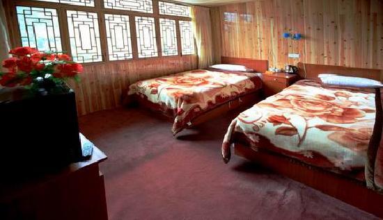 Dujuan Theme Hotel: 标准间