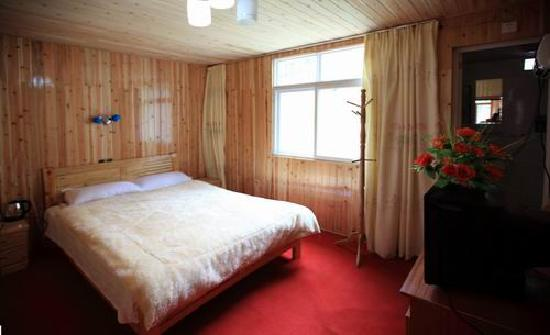 Dujuan Theme Hotel: 大床房